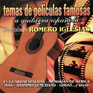 Romero Iglesias 歌手頭像
