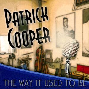 Patrick Cooper 歌手頭像