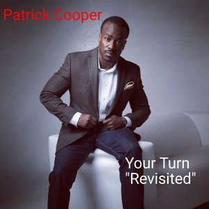 Patrick Cooper