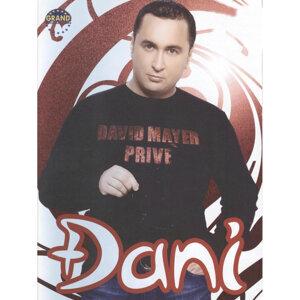 Djani 歌手頭像