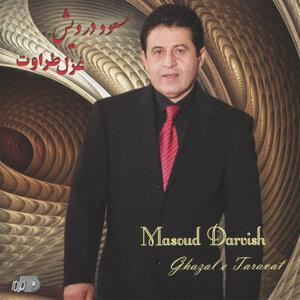 Masoud Darvish