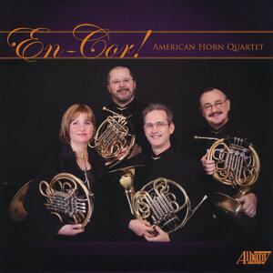 American Horn Quartet 歌手頭像