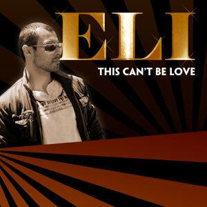 Eli 歌手頭像