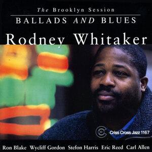 Rodney Whitaker 歌手頭像