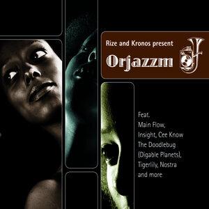 Rize & Kronos
