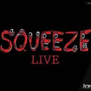 Squeezeband 歌手頭像