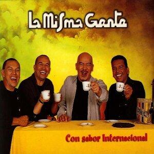 La Misma Gente 歌手頭像