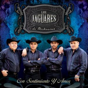 Los Jaguares De Michoacan 歌手頭像