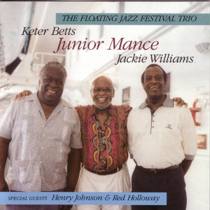 Junior Mance And The Floating Jazz Festival Trio 歌手頭像