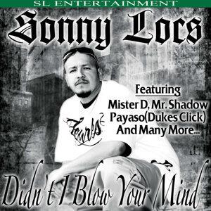 Sonny Locs 歌手頭像