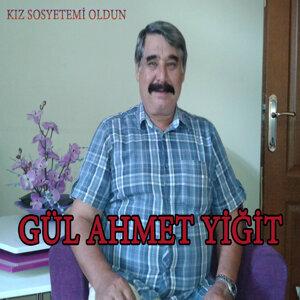 Gül Ahmet Yiğit 歌手頭像