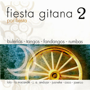 Fiesta Gitana 歌手頭像