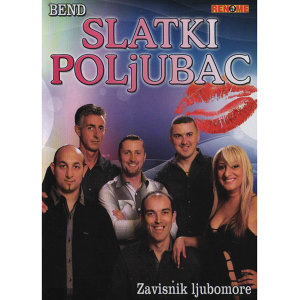 Slatki Poljubac 歌手頭像