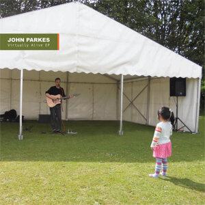 John Parkes 歌手頭像