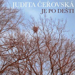 Judita Čeřovská 歌手頭像
