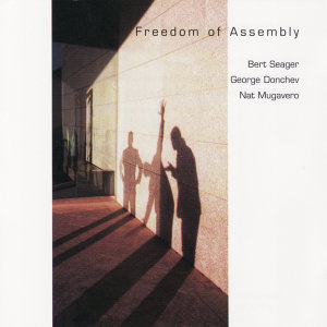 Freedom of Assembly 歌手頭像