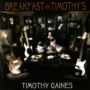 Timothy Gaines 歌手頭像