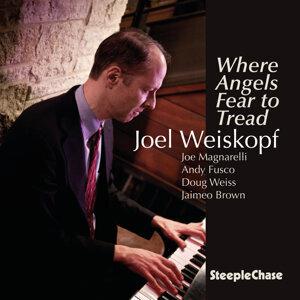 Joel Weiskopf 歌手頭像