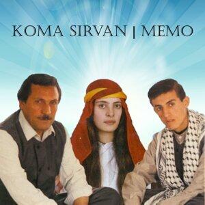 Koma Şirvan 歌手頭像