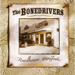 The Bonedrivers 歌手頭像