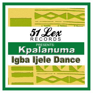 Igba Ijele Dance 歌手頭像