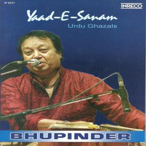 Bhupinder 歌手頭像