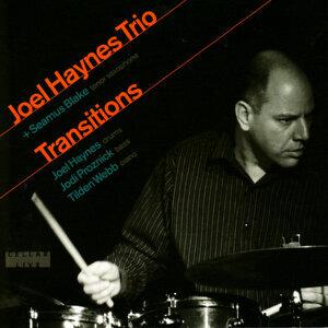 Joel Haynes Trio