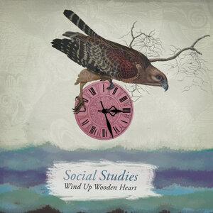 Social Studies 歌手頭像