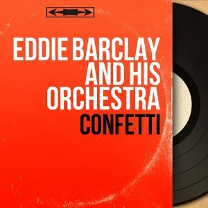 Eddie Barclay And His Orchestra