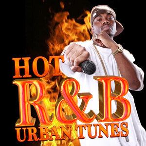 R & B Urban All Stars 歌手頭像