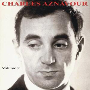 Charlez Aznavour 歌手頭像