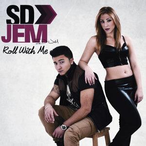 SD-Jem 歌手頭像