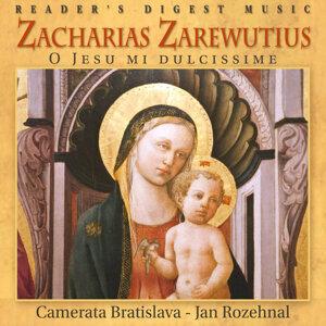 Camerata Bratislava; Jan Rozehnal