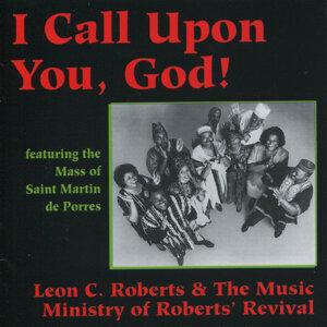 Leon Roberts 歌手頭像