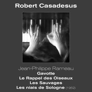Robert Casadesus (piano) 歌手頭像