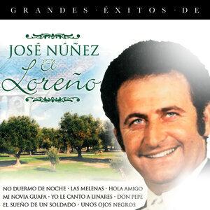José Nuñez, El Loreño 歌手頭像