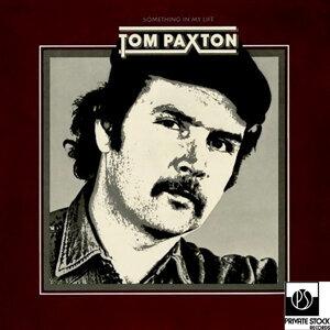 Tom Paxton 歌手頭像