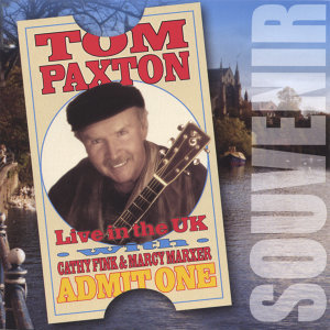 Tom Paxton アーティスト写真