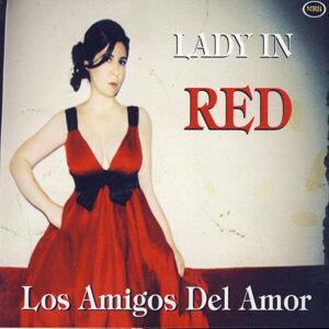 Los Amigos Del Amor 歌手頭像