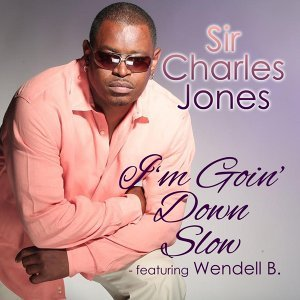 Sir Charles Jones 歌手頭像