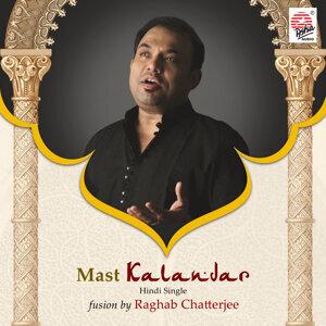 Raghab Chattopadhyay 歌手頭像