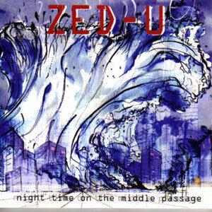 Zed-U 歌手頭像