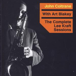 John Coltrane & Art Blakey