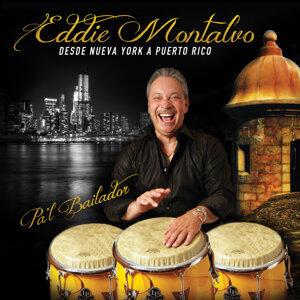 Eddie Montalvo 歌手頭像