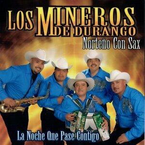 Los Mineros De Durango 歌手頭像