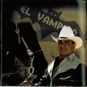 Francisco Quintero El Vampiro 歌手頭像