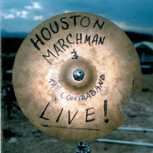 Houston Marchman & The Contraband 歌手頭像