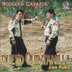 Dueto Quintanilla 歌手頭像