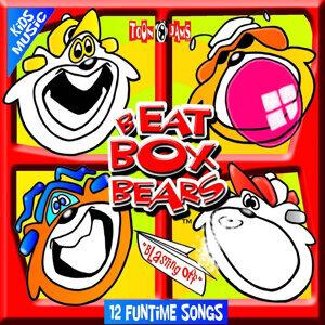 Beat Box Bears
