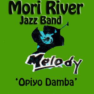 Mori Rivers Jazz Band 歌手頭像